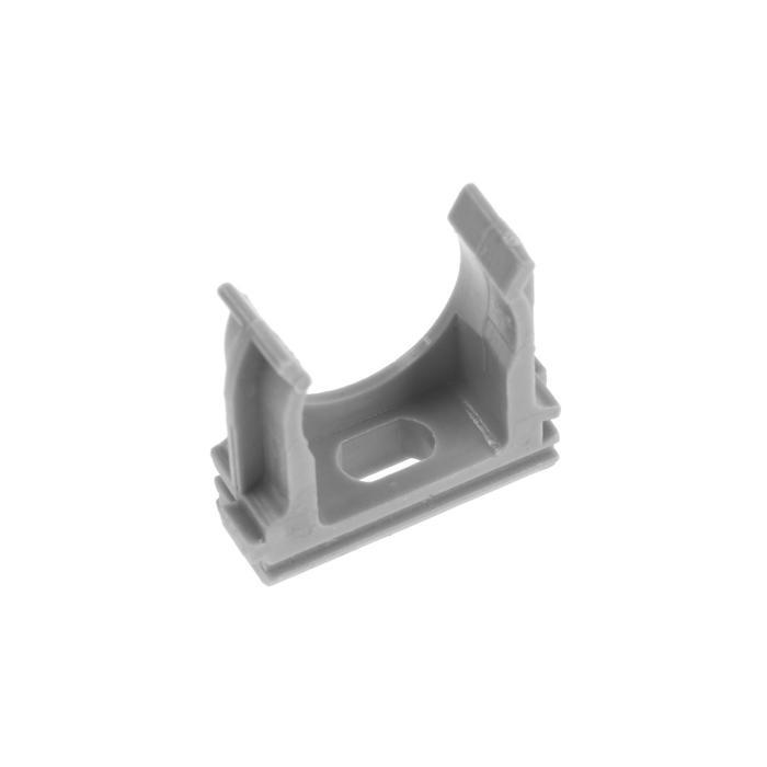 "Фиксатор ""РАЙС-ТОКС"" серый для труб 24 мм, 100 шт."