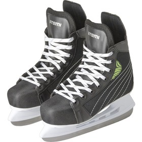 Коньки хоккейные Atemi SPEED AHSK-21.02, размер 37