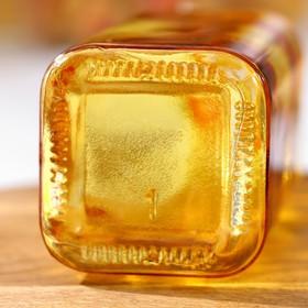 Бутыль для соусов и масла Доляна «Галерея», 200 мл, цвет МИКС
