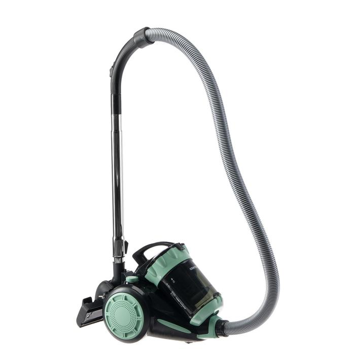 Пылесос Centek CT-2563, 2000/380 Вт, 3.5 л, HEPA-фильтр