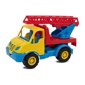 Пожарная машина «Малыш»