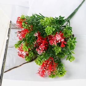 """Bouquet """"Gipsofila"""" 28 cm, mix"""