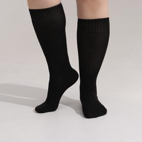 Compression socks Univers 36-39r-R (pair) black package