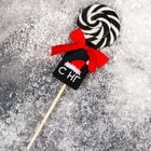 """Lollipop """"WITH NG"""", 15 g"""