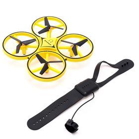 Квадрокоптер 928 Drone с управлением жестами, МИКС