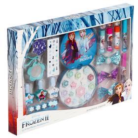 Игровой набор детской декоративной косметики для лица и ногтей 1599013E
