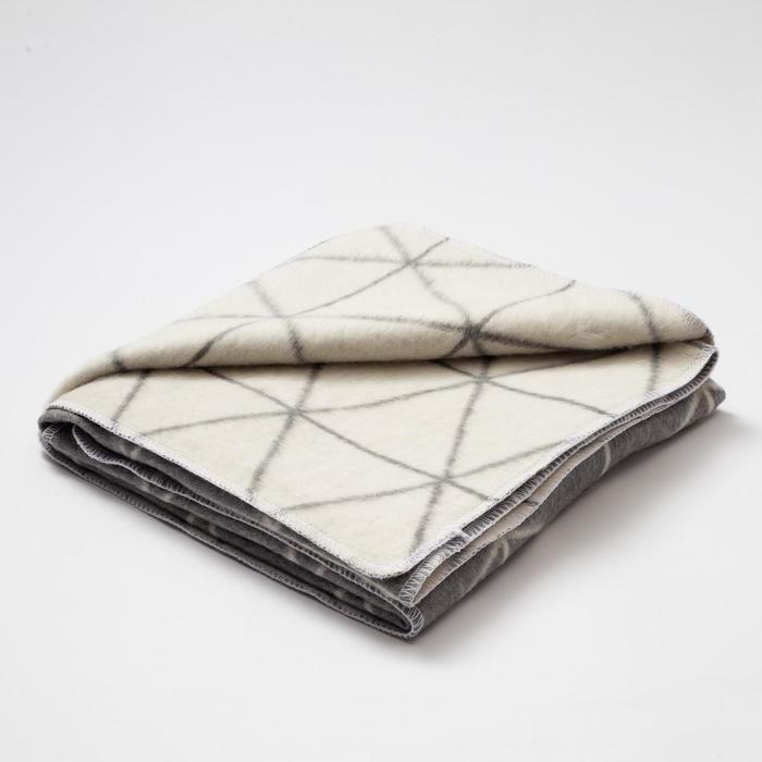 """Одеяло """"Крошка Я"""" Полосы, 110х145 см, 78% хл., 22% п/э"""