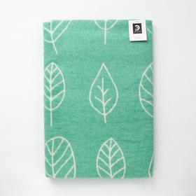 "Одеяло ""Этель"" Leaves, 147х212 см, 78% хл., 22% п/э - фото 62543"