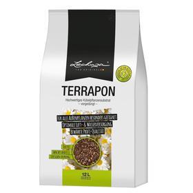 Субстрат для растений Lechuza TERRAPON, 12 л