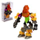 """Robot constructor """"heroes of the universe"""", MIX"""