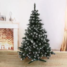 "Artificial Christmas tree ""snow"" 180 cm"