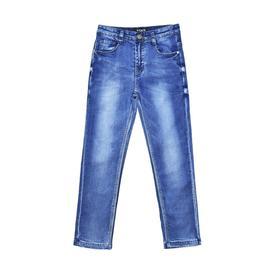 Утеплённые брюки для мальчиков, рост 116 см