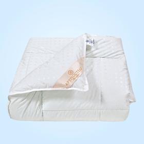 Одеяло Лебяжий пух, 200х215 см - фото 62709