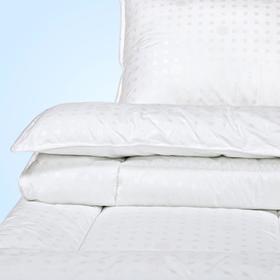 Одеяло Лебяжий пух, 200х215 см - фото 62710