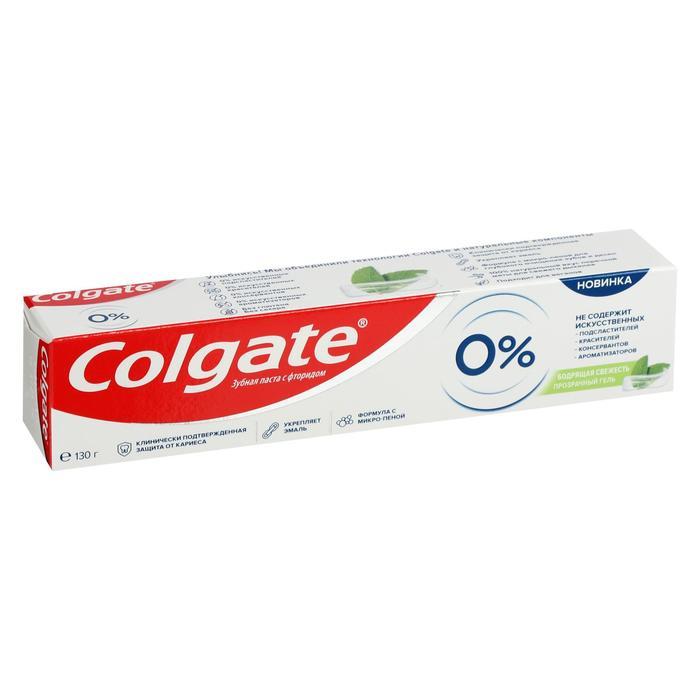 Зубная паста Colgate «Бодрящая свежесть», 130 мл