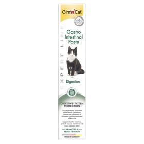 Паста GIMCAT Expert Line для кошек, Гастро Интестинал, 50 г