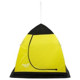 Палатка-зонт Helios 1-местная зимняя NORD-1