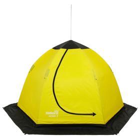 Палатка-зонт Helios 2-местная зимняя NORD-2