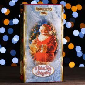 Новогодний кондитерский набор «Ты и Я» пенал дед Мороз 230 г