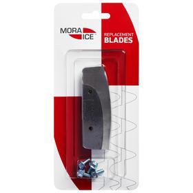 Ножи для ледобура MORA ICE прямые d=200 мм