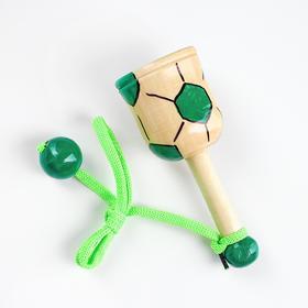 Игра «Поймай мяч 2» футбол