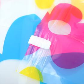 Пакет вакуумный для хранения вещей 60×80 см, цветной - фото 1717770