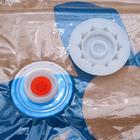 Пакет вакуумный для хранения вещей 80×110 см, цветной - фото 4640250