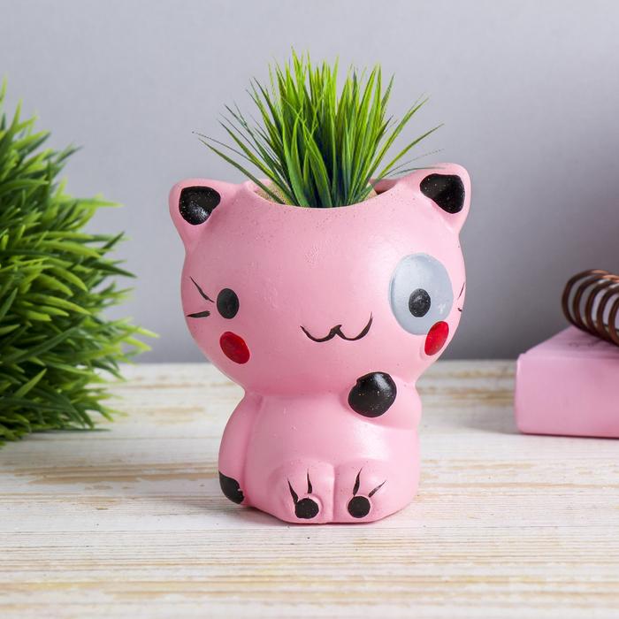 "Растущая трава ""Котёнок"""