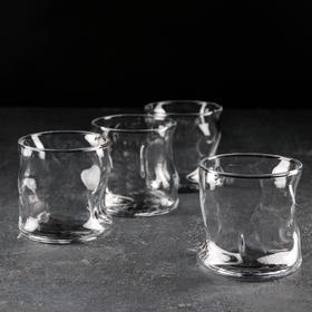 {{photo.Alt    photo.Description    'Набор стаканов низких Amorf, 340 мл, 4 шт'}}