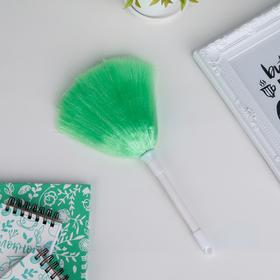 Щётка для удаления пыли, цвет МИКС