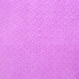 Чехол для одежды Доляна «Фло», 60×90 см, цвет фиолетовый - фото 4640305