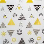 Чехол для одежды Доляна «Вирта», 60×120 см - фото 4640269