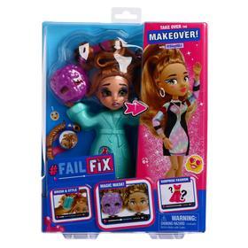 Игровой набор «Кукла 2 в 1 Слэйт Диджей», с аксессуарами