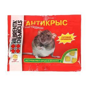 "Мягкий брикет ""АНТИКРЫС"",  сыр моцарелла, 100 г"
