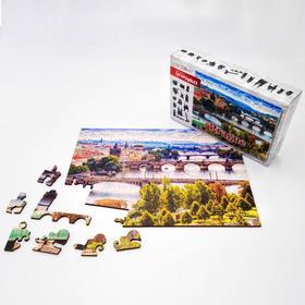 Citypuzzles «Прага»