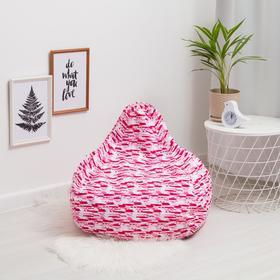 Кресло-мешок «Капля S» 85х130 СКОРОСТЬ