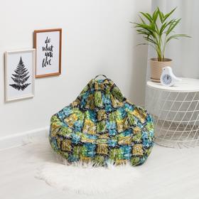 Кресло-мешок «Капля S» 85х130 CHAOS