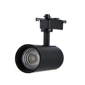 Трековый светильник, 24 deg, 20 W, 1400 Lm, 4000K, дневн. бел., корпус Черный