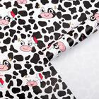 """Glossy """"Spotty"""" packaging paper, 70 × 100 cm"""