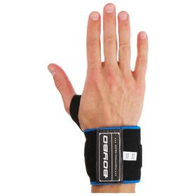 BoyBo wrist support, black / blue, size L
