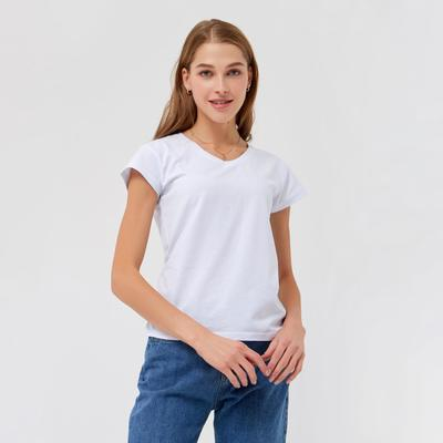 Collorista women's t-shirt, white, R-R 42