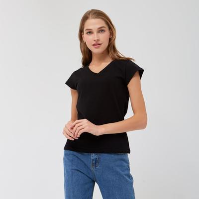 Collorista women's t-shirt, color black, R-R 42