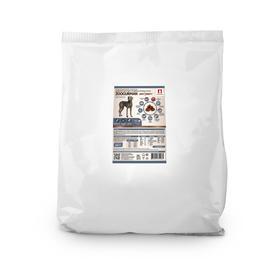 Сухой корм Zoogurman Sensitive для собак средних и крупных пород, ягненок с рисом, 20 кг
