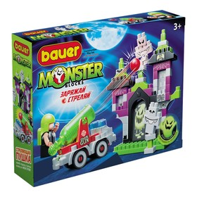 Конструктор Monster blocks
