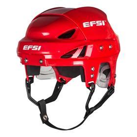 Шлем игрока EFSI NRG 220, размер L, цвет красный