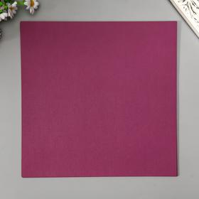 "Бумага для скрапбукинга Mr.Painter ""Молодой виноград"" 30,5х30,5 см 216гр/м2"