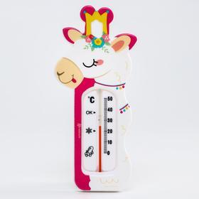 "Термометр для ванны ""Лама""   5090817"