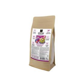 Ионитный субстрат ZION для выращивания цветов, 2,3 кг