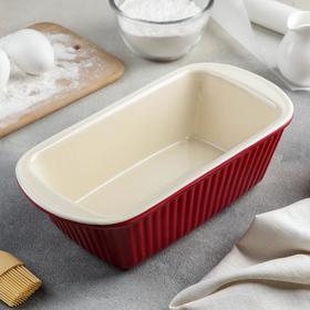 {{photo.Alt || photo.Description || 'Форма для выпечки «Молочный», 27,5×14,5×8 см'}}