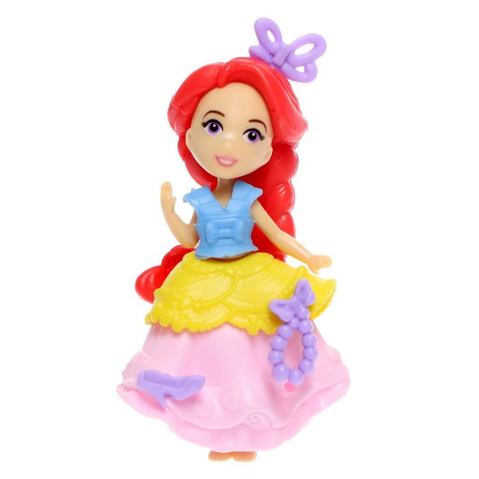 Кукла сказочная «Принцесса» с аксессуарами, МИКС